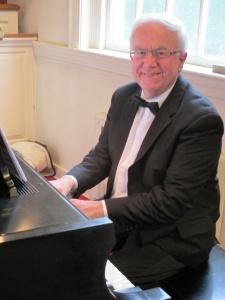 John Balme, Accompanist & Guest Conductor