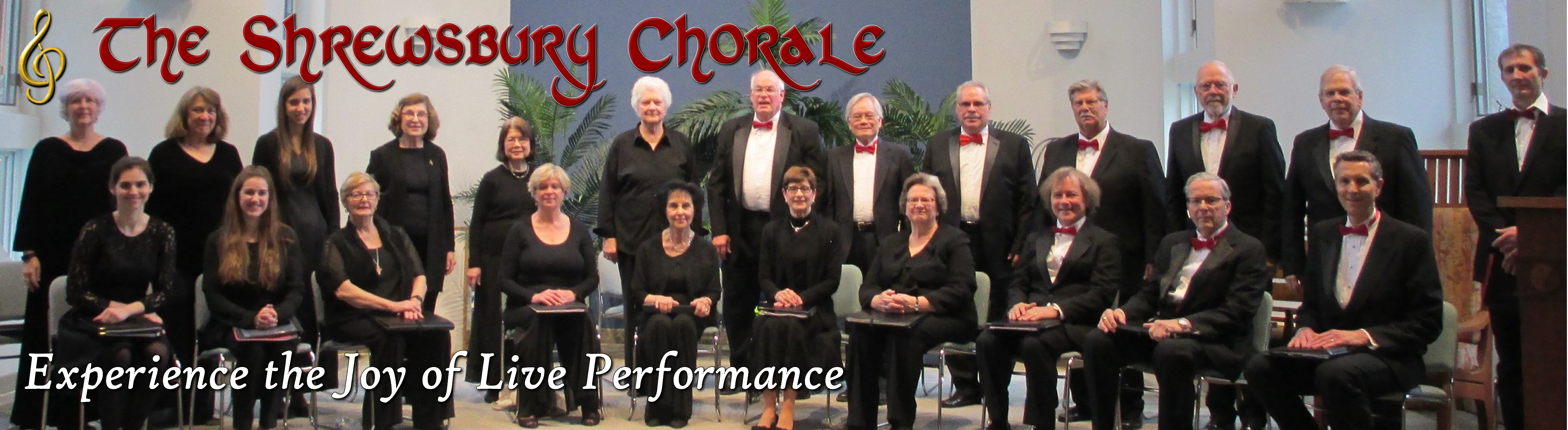 The Shrewsbury Chorale